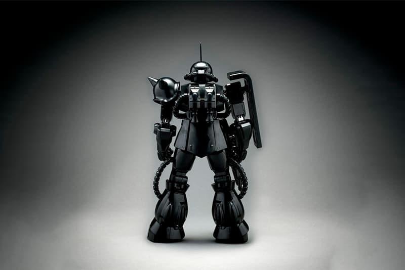 Strict-G mastermind JAPAN Gundam Unicorn 03 Phenex HY2M 1/12 MS-06S ZAKU II Ver. 1/60 Scale