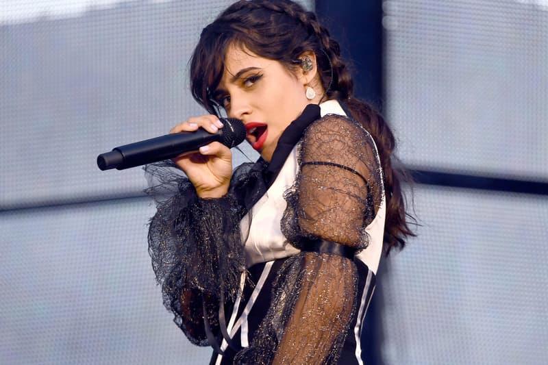 Superorganism Camila Cabello Havana Cover Album Leak Single Music Video EP Mixtape Download Stream Discography 2018 Live Show Performance Tour Dates Album Review Tracklist Remix