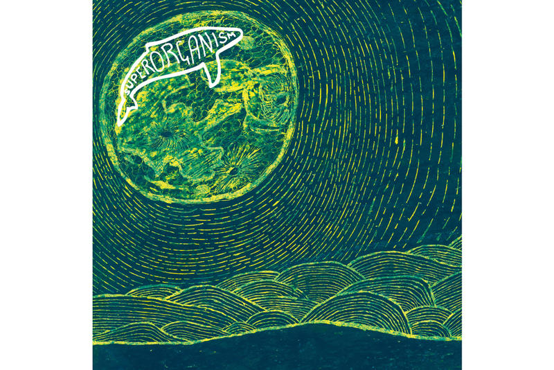 Superorganism Self-Titled Debut Orono