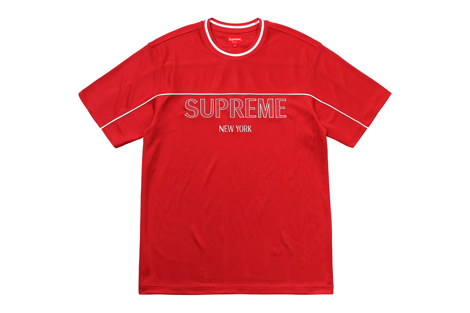Supreme Spring/Summer 2018 Drop 4 Release Info public enemy undercover AWGE Needles asap rocky Off White kim jones gu the north face thames fred perry