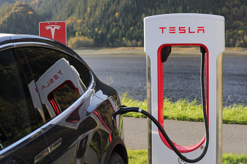 Tesla Supercharger Station Price Raise Increase