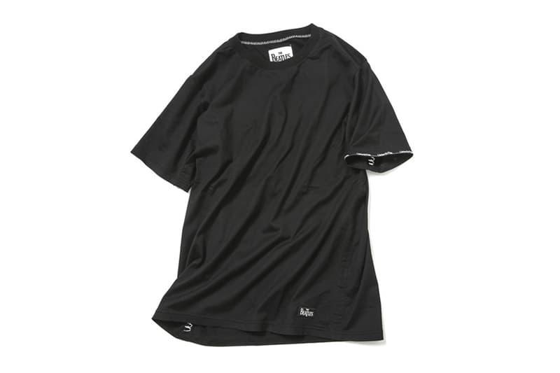 The Beatles TAKAHIROMIYASHITA TheSoloIst. Release Black T-shirt Hoodie