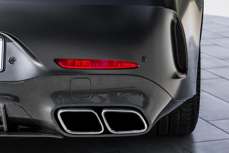Mercedes AMG GT 4 Door Coupe Cars Race car Sports car Benz Mercedes Luxury Racing automotive Geneva Motorshow