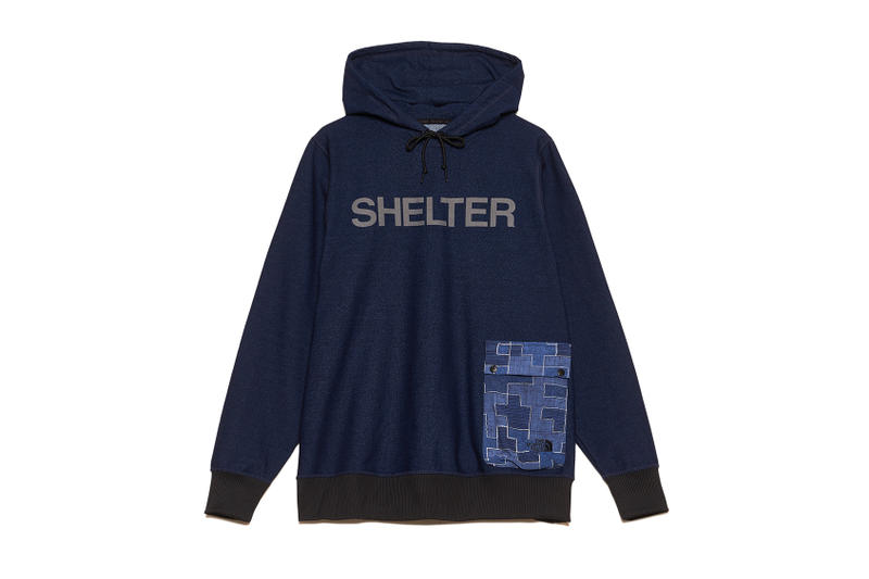 The North Face Black Series Shelter Products Très Bien North Face Jacket Outerwear Hoodies T-Shirts