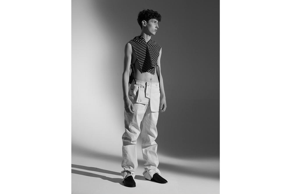 The-sirius Fall/Winter 2018 Collection Lookbook LVHM Young designer prize shortlist