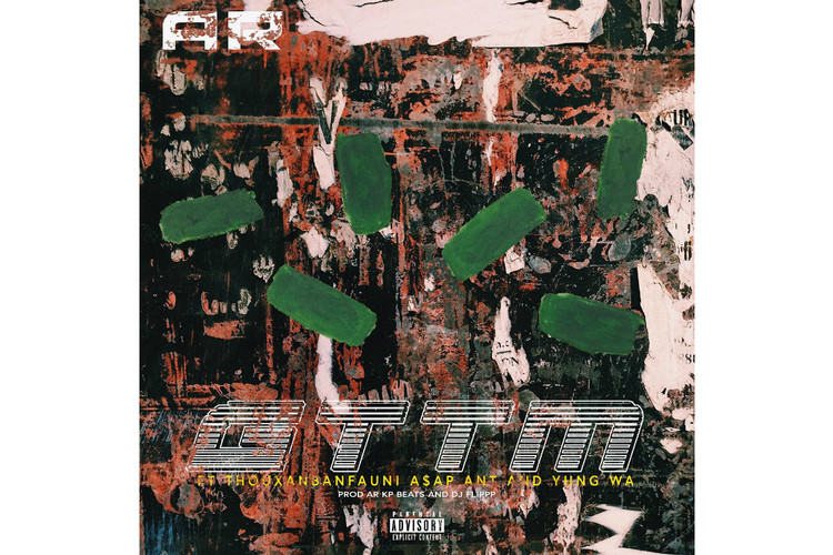 c2f7a4238301 Thouxanbanfauni, A$AP Ant & Yung Wa Collide on New Track, ...
