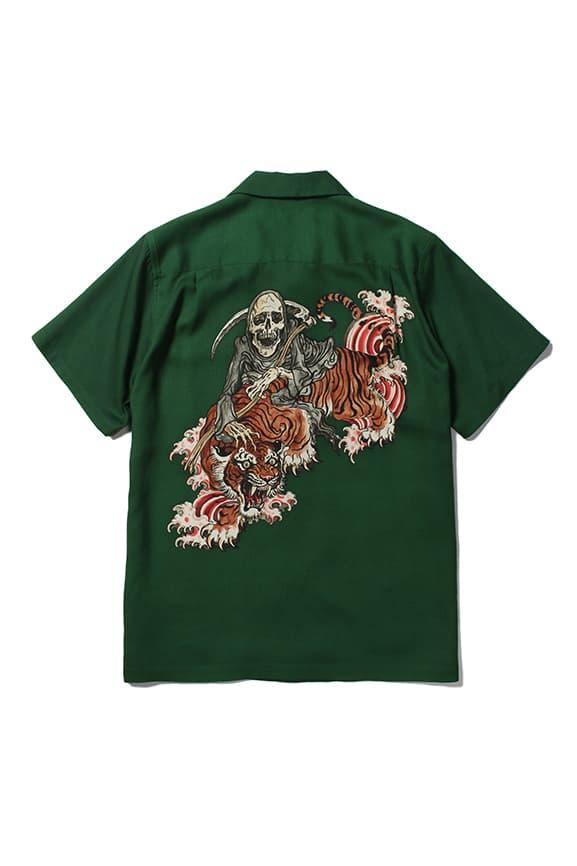 tim lehi wacko maria apparel clothing designer label