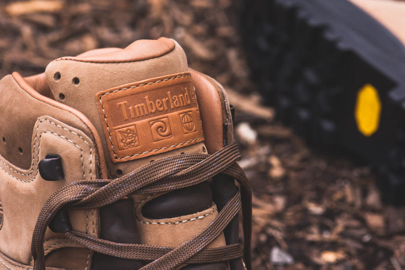 Timberland World Hiker OG Gopher march 2018 release date info boots footwear KITH