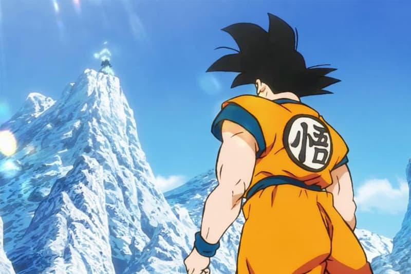 Toei Animation Dragon Ball Z Super Department Launch Akira Toriyama