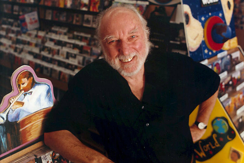 Tower Records Founder Russ Solomon Death Dies Age 92 Cause