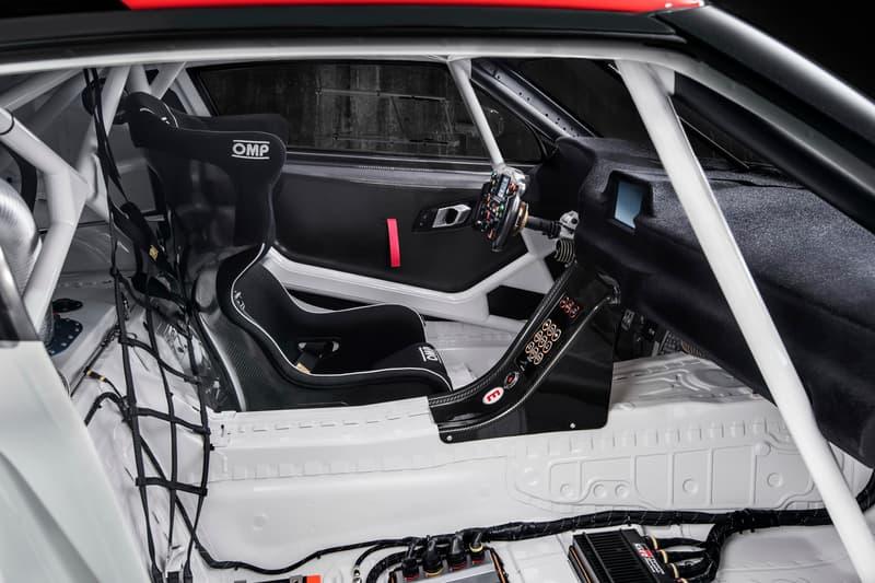 Toyota Supra Racing Concept Gazoo Racing JDM Japanese Cars Supercar Import Geneva Motor Show