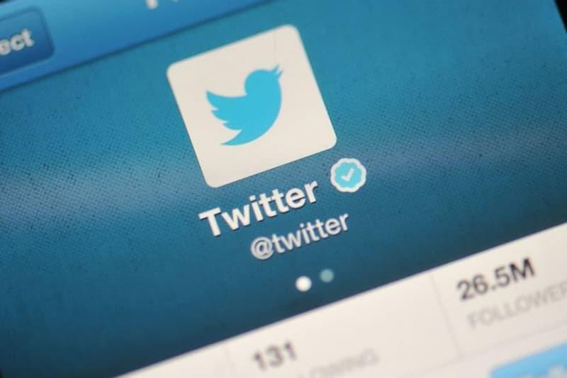 Twitter Verification for everyone social media app smartphones blue check