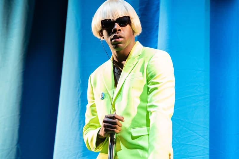 Tyler, The Creator Lollapalooza Canceled Live Dates Shows Tour Festivals Santiago Chile Bogata Colombia Buenos Aires Argentina Sao Paulo South America Festival Estéreo Picnic Pitchform