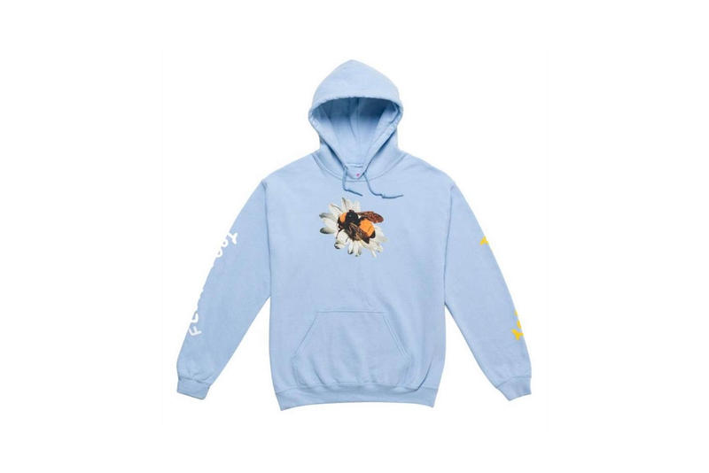 Tyler the Creator Flower Boy Merch Rerelease 2018 2017 spring summer golf wang hoodies jackets t shirt
