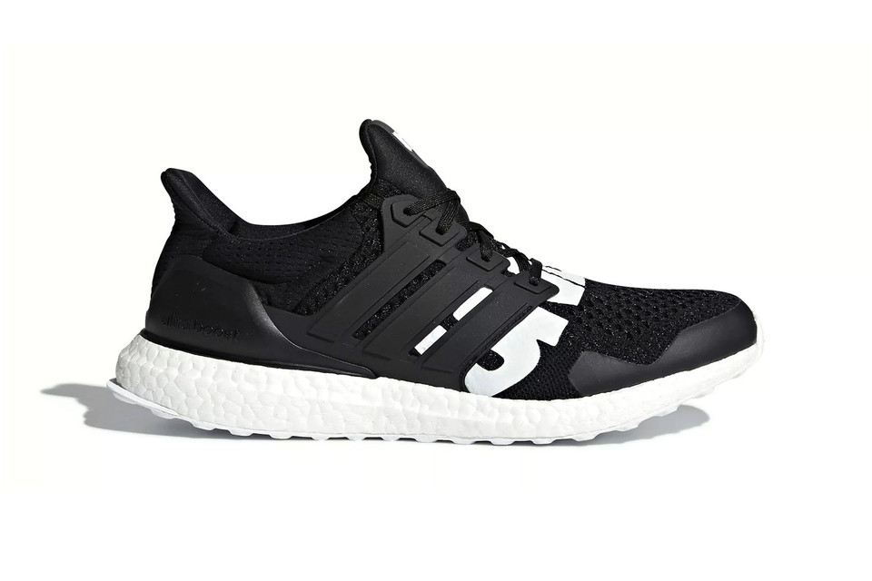 new style ea472 66828 UNDEFEATED  adidas Share Official UltraBOOST Images