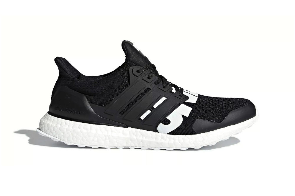 UNDEFEATED adidas UltraBOOST official images release date 2018 april footwear sneakers shoes ultra boost