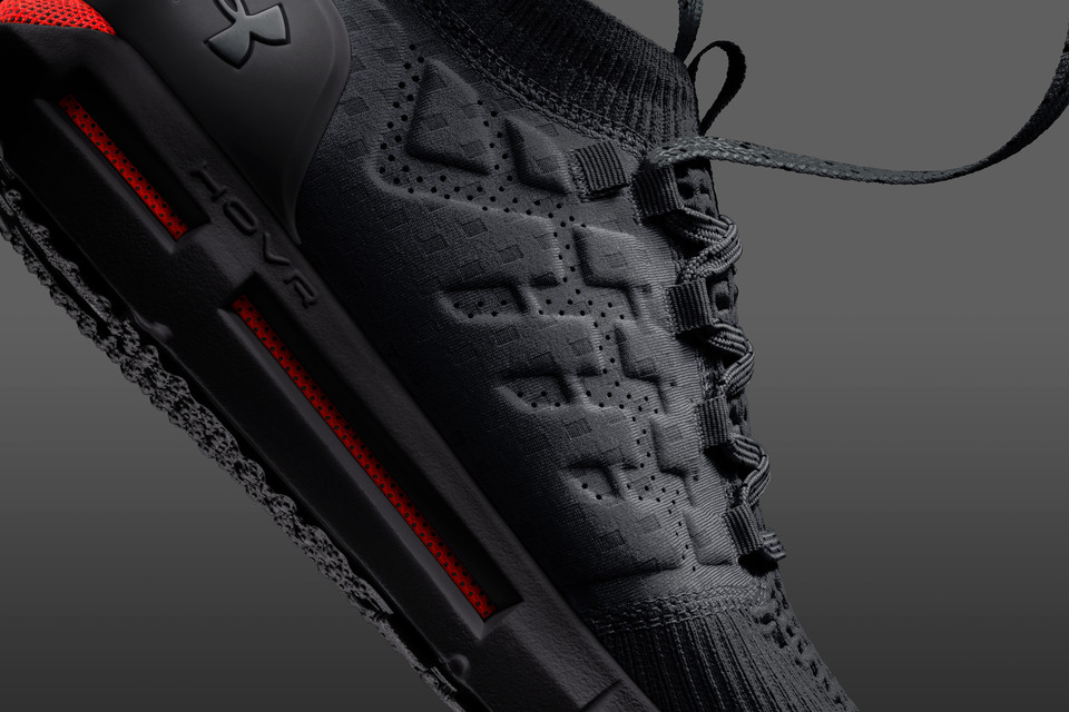 huge discount 22dcf a8936 Under Armour HOVR Phantom Closer Look | HYPEBEAST