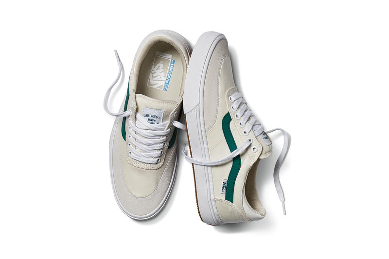 vans crockett pro 2 footwear shoes sneakers skateboarding skate gilbert crockett