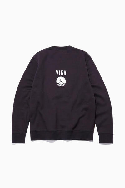 VIER Spring Summer 2018 Collection Muay Thai Antwerp Need Supply Co. Raf Simons