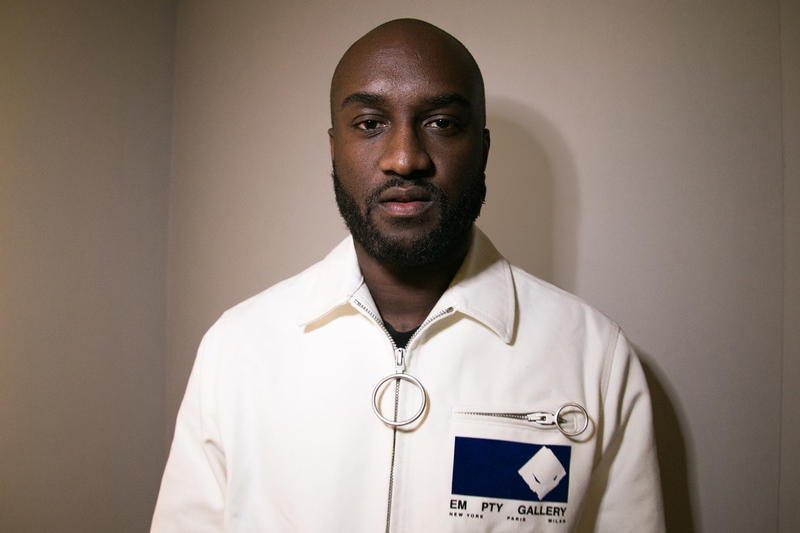 Virgil Abloh Louis Vuitton Fashion Insiders Industry Reactions Thoughts Opinions off-white Kim Jones Angelo Flaccavento Machine-A Stavros Karelis Samuel Ross A-COLD-WALL Polythene Optics Lawrence Schlossman Four Pins Grailed