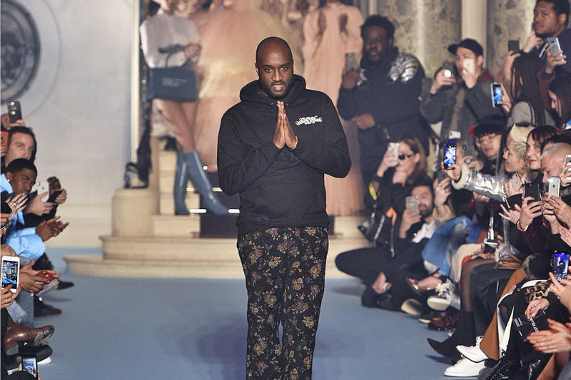 0962415b619 Louis Vuitton Crowns Virgil Abloh as Its New Menswear Designer