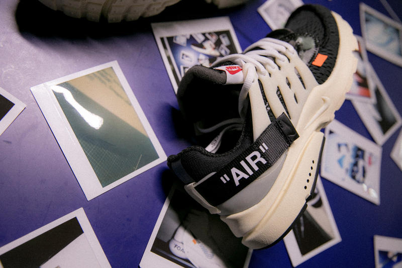ccc1b90de046 Virgil Abloh May Have Two More Nike Air Prestos on the Way. New colorways  aplenty.