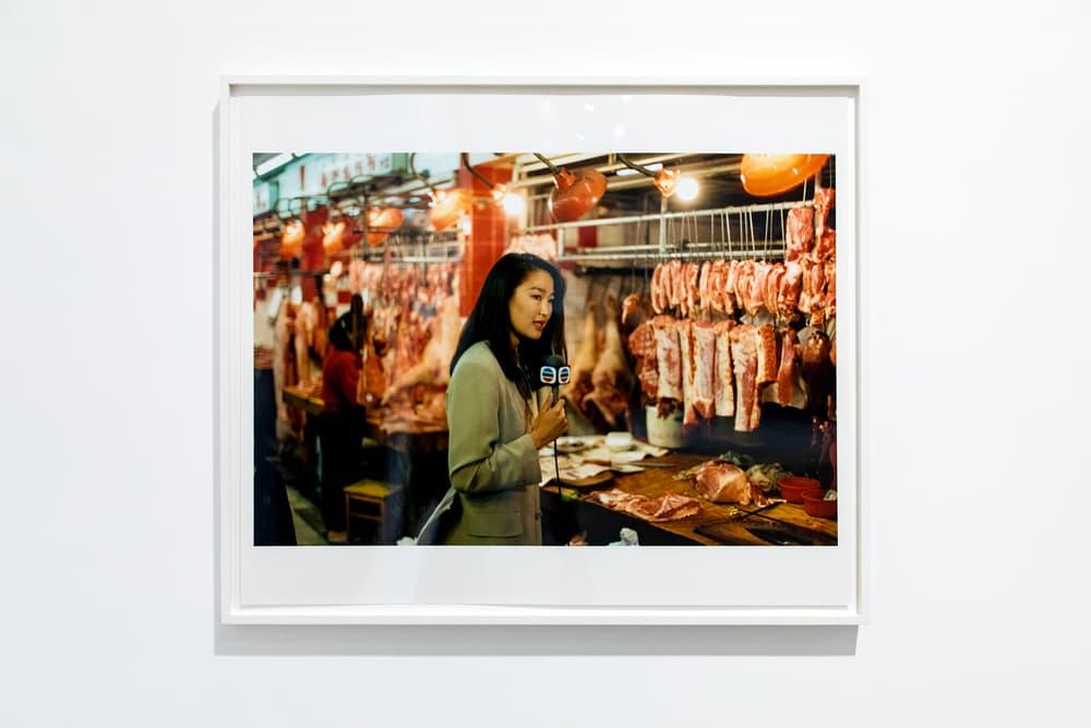 wolfgang tillmans david zwirner hong kong exhibit exhibition art artwork
