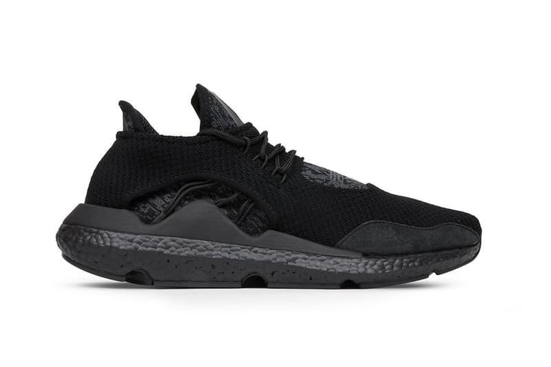 5fb9adf167428 Y3 Saikou Triple Black footwear 2018