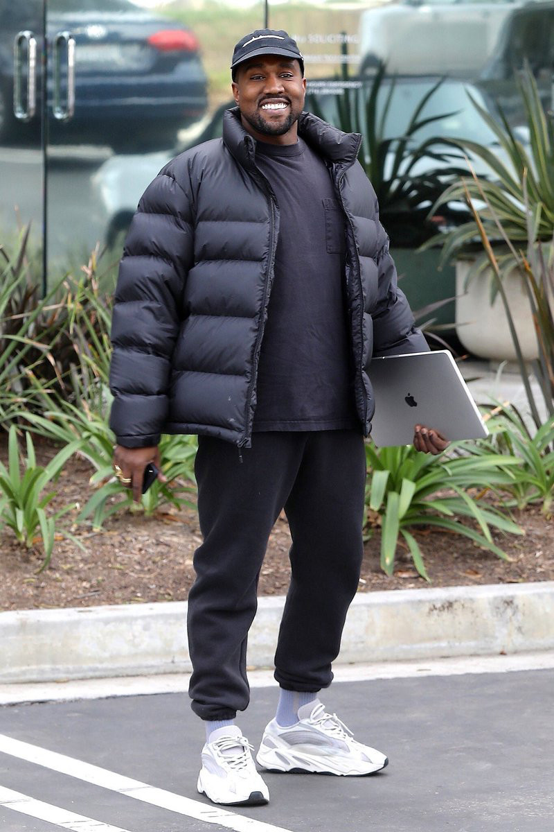 Yeezy.Dating: A Dating Site for Kanye West
