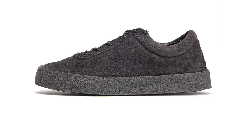 YEEZY Season 6 Crepe Sneaker in
