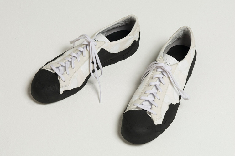 8a26cff98d2e Yohji Yamamoto and adidas Team up for Trio Of