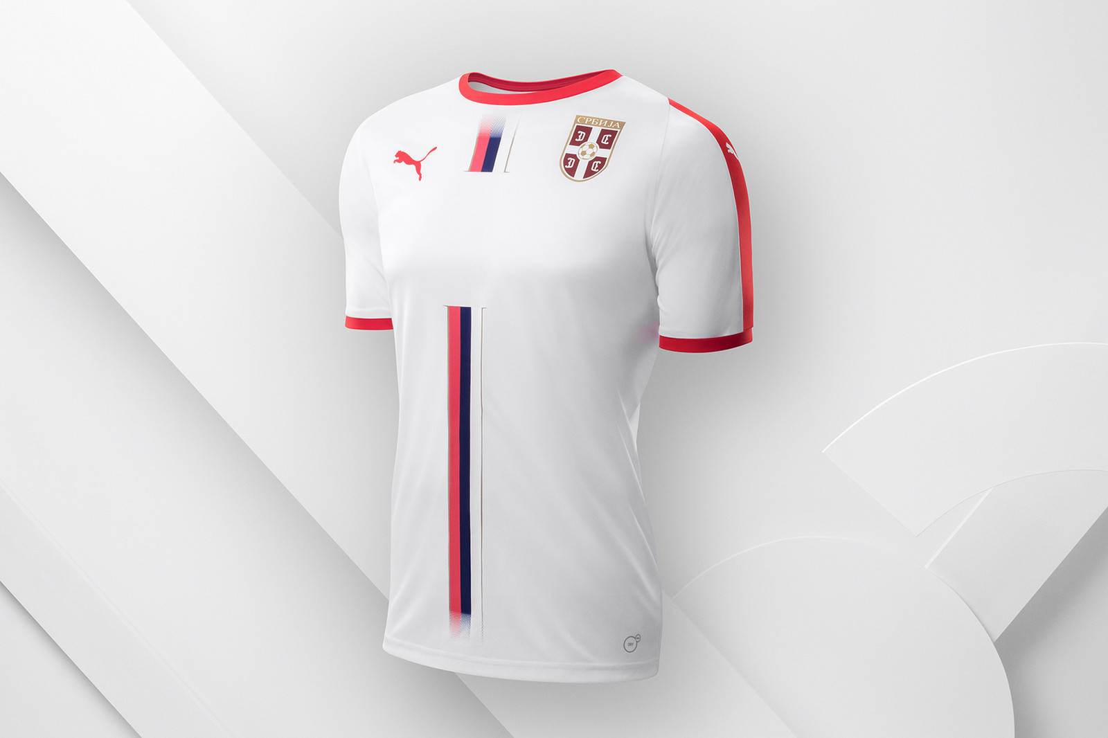 d1f804c89b0 FIFA World Cup 2018 Football Soccer Kits Jersey Best All Every Round-Up  Nike adidas. Another predominantly white away shirt ...