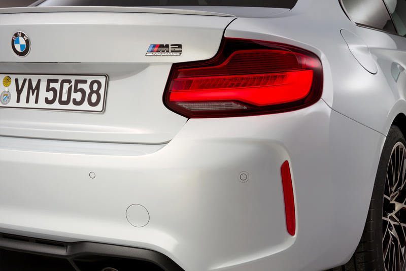 BMW M2 2019 Competition Dealership For Sale Rental Coupe Price Review Lease Specs Used