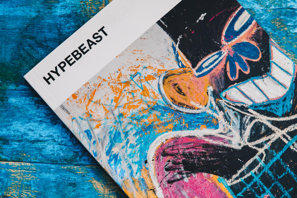 HYPEBEAST Magazine Issue 21