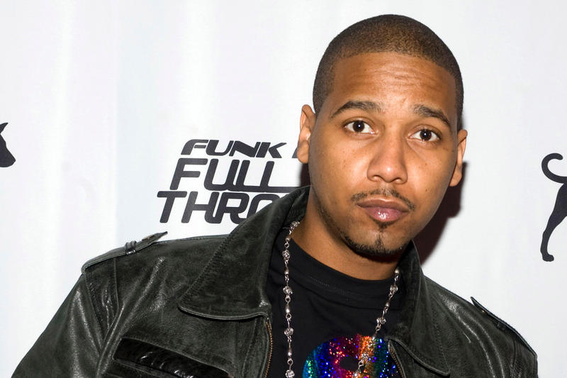 Juelz Santana Gets Bailed Out of Jail New Jersey