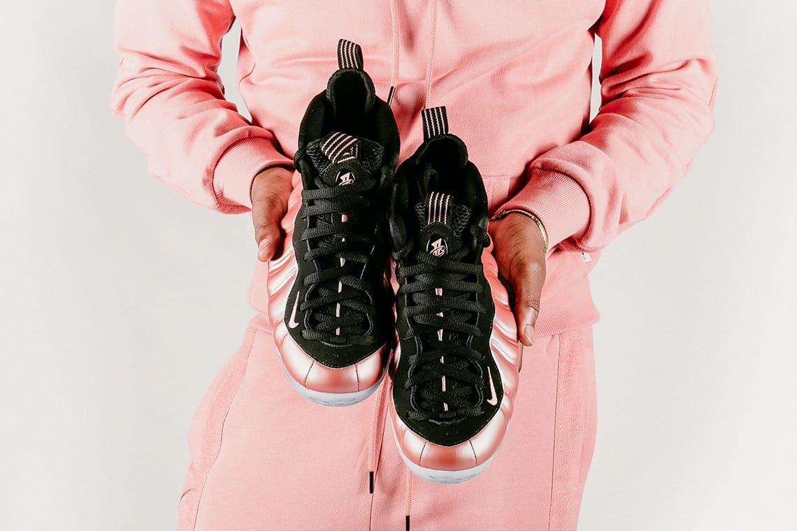Nike Air Foamposite OneBlack Electric Green SneakerFiles