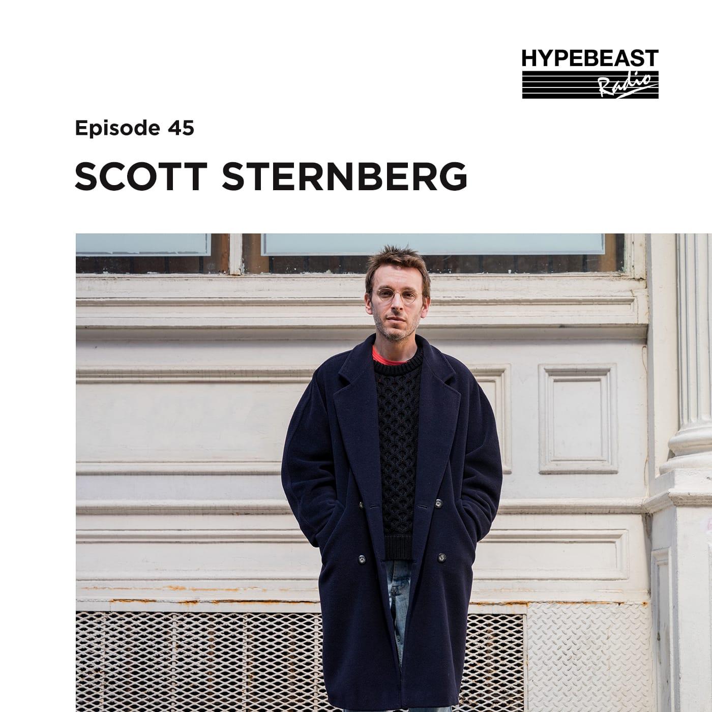 #45: Scott Sternberg Runs Entireworld Like a Lean Startup