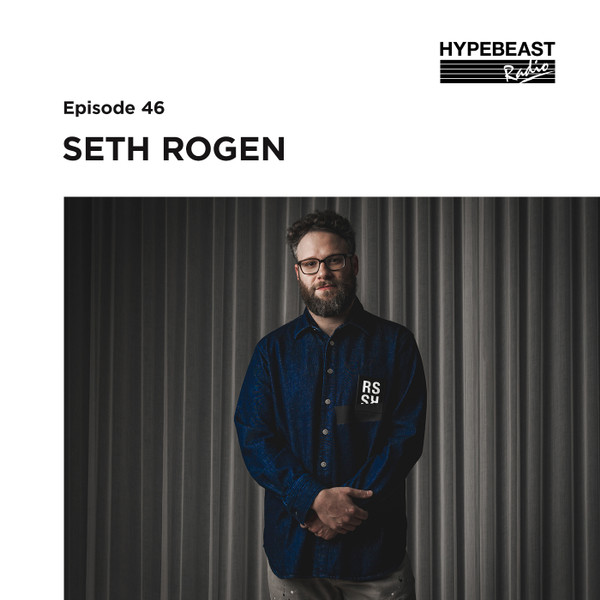 #46: Seth Rogen Has a Deep Laugh