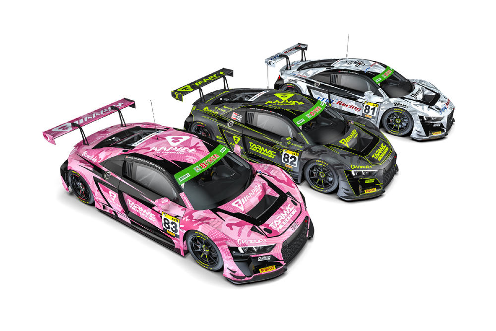 AAPE BY A BATHING APE Audi R8 Phoenix Racing Asia bape april 1 2018 race collection new line sublabel brand sportswear spring summer 2018 hong kong japan race camouflage