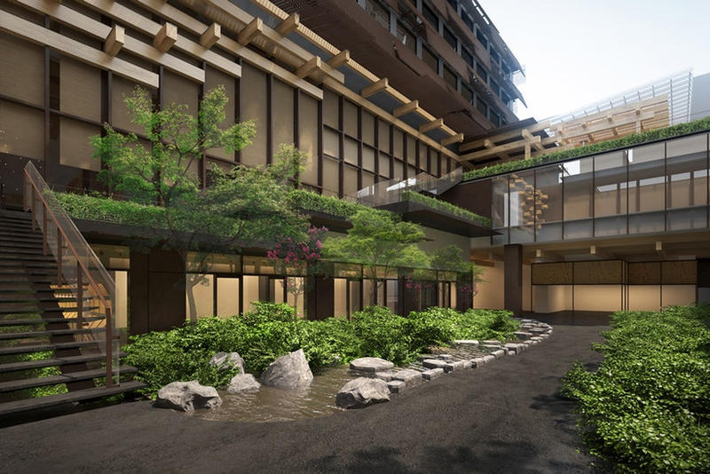 Ace Hotel Japan Kyoto 2019