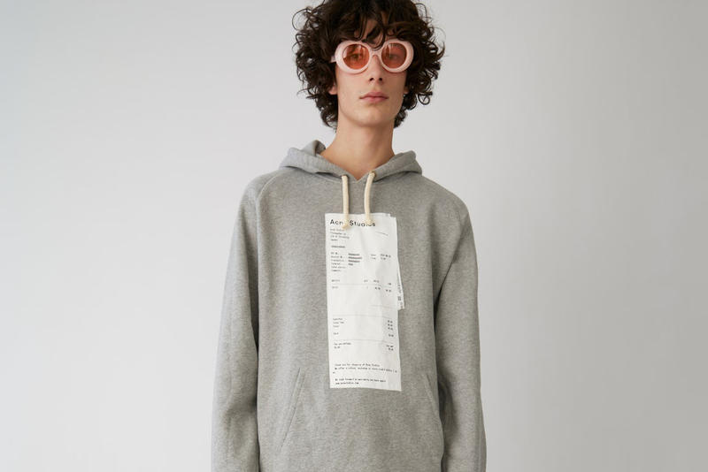 Acne Studios Archive Sale Menswear Womenswear Samples 48 Hour Discount Reduced Bargain Cheap Cheapest Buy Purchase Stockholm Oslo Copenhagen Available U.S.