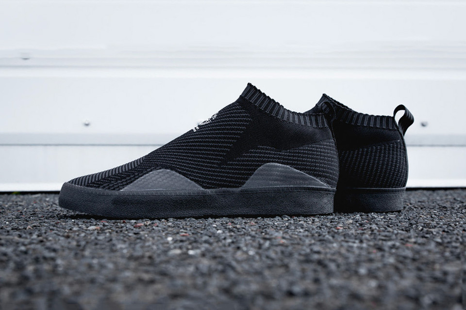 on sale a715b 06673 adidas 3ST.002 Black and White Colorways Release  HYPEBEAST