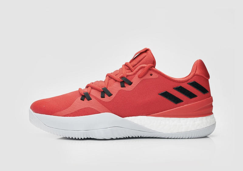 on sale 5848e 281ab adidas Crazy Light Boost 2