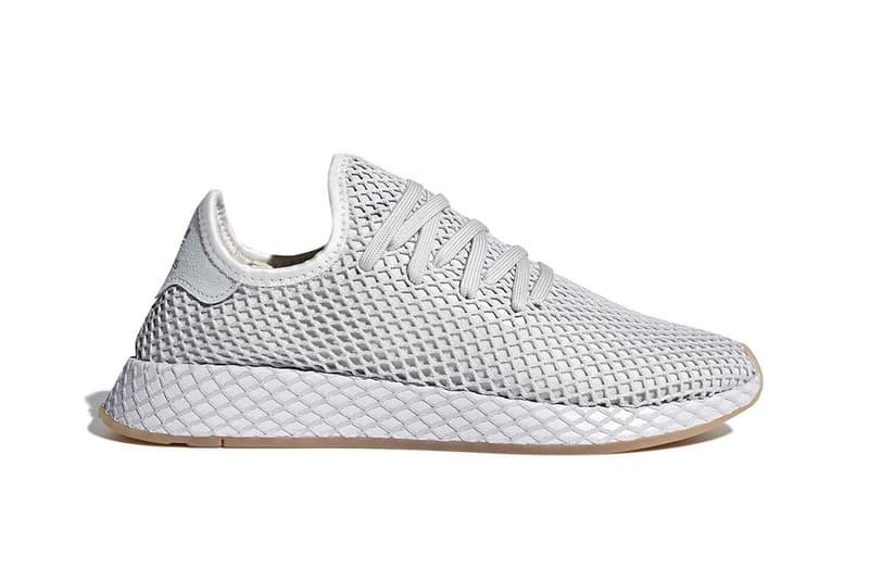 adidas Deerupt New Colorways footwear 2018 april adidas originals release date info drop shoes sneakers