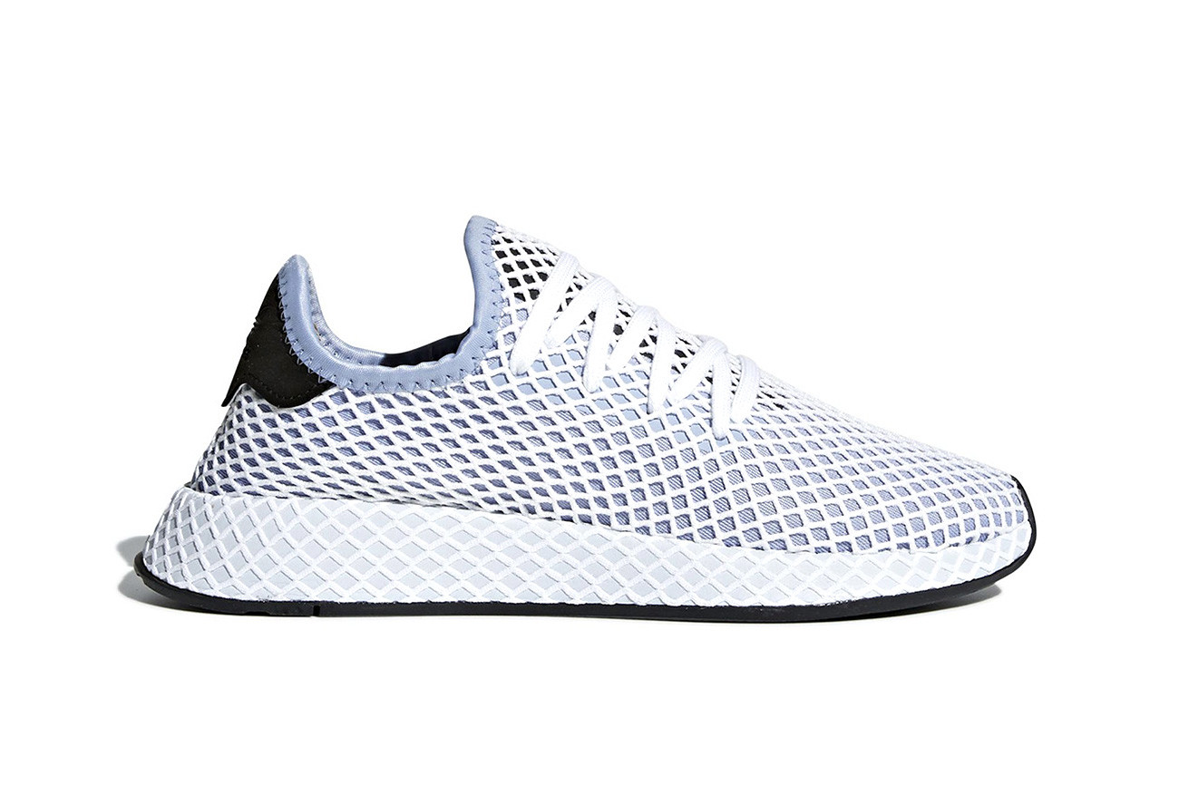 adidas Deerupt New Colorways for April