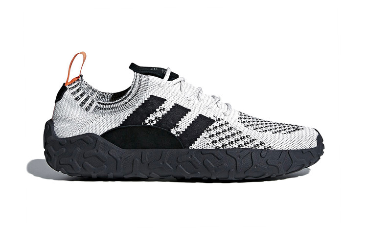 82077cb6d2e75 adidas Is Set to Unveil Its new F 22 Primeknit Runner. Footwear