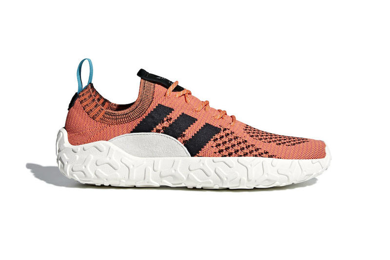 adidas F22 Primeknit Salmon 2018 release date info drop footwear sneakers shoes