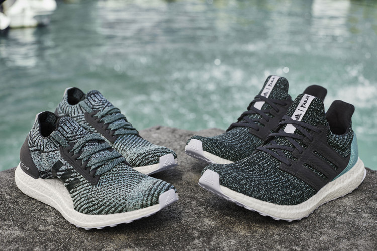 19ec27bbc Take a Closer Look at the Marc Ter Stegen x adidas UltraBOOST Parley Pack