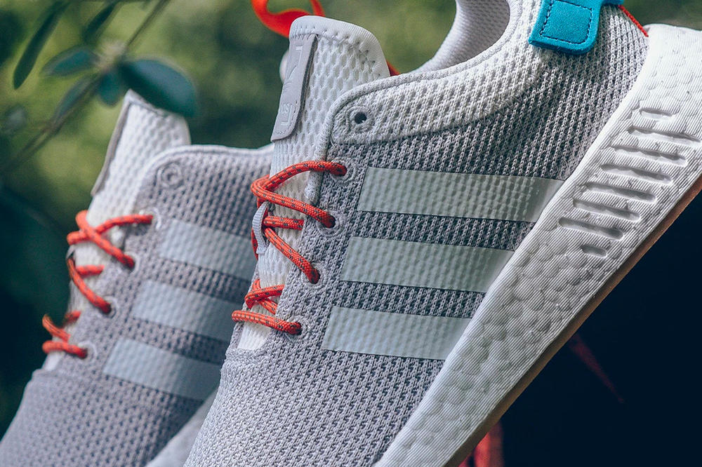 "adidas originals NMD R2 ""Miami Dolphins"" Release Date football"