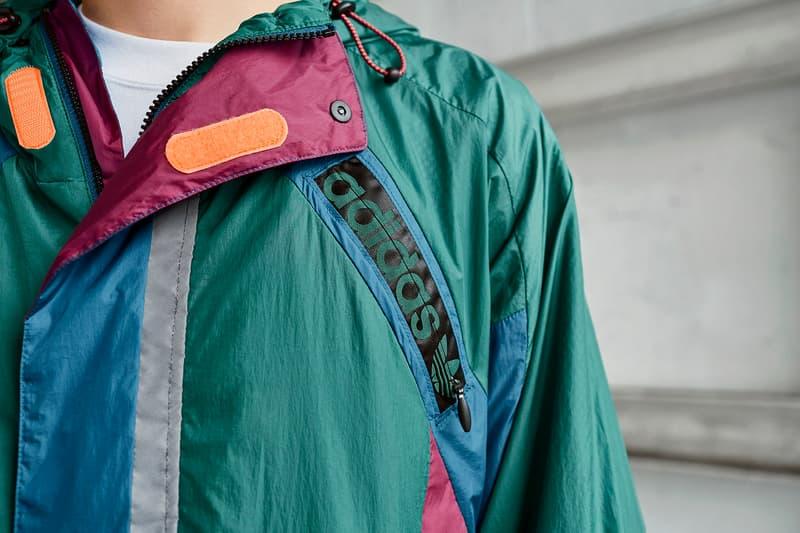 ca3ad913b690 adidas Originals ATRIC F 22 PK Apparel Jacket Coat Sneakers T-Shirt  Trousers Accessories